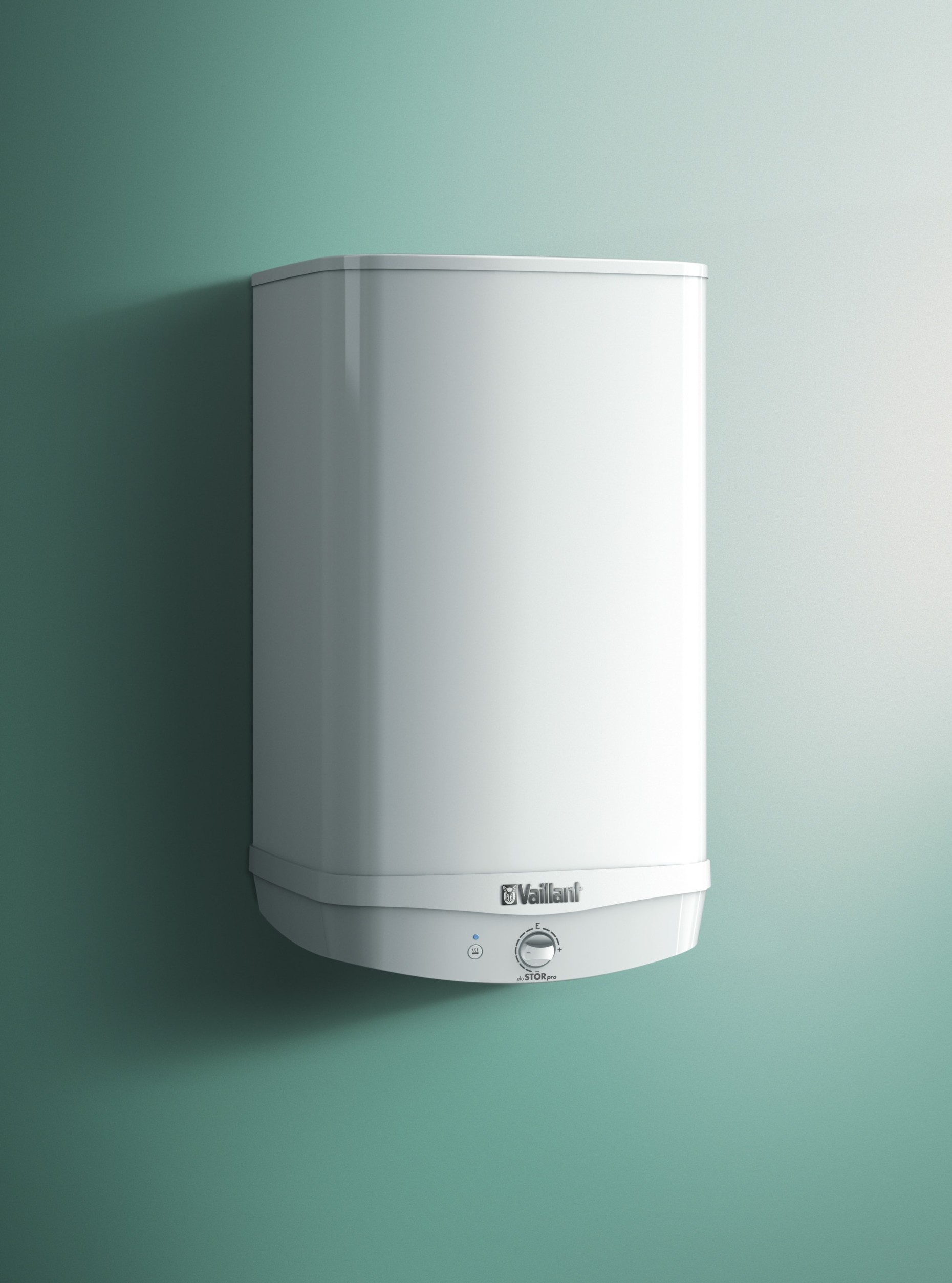 eloSTOR pro - Electric hot water storage for domestic hot water ...