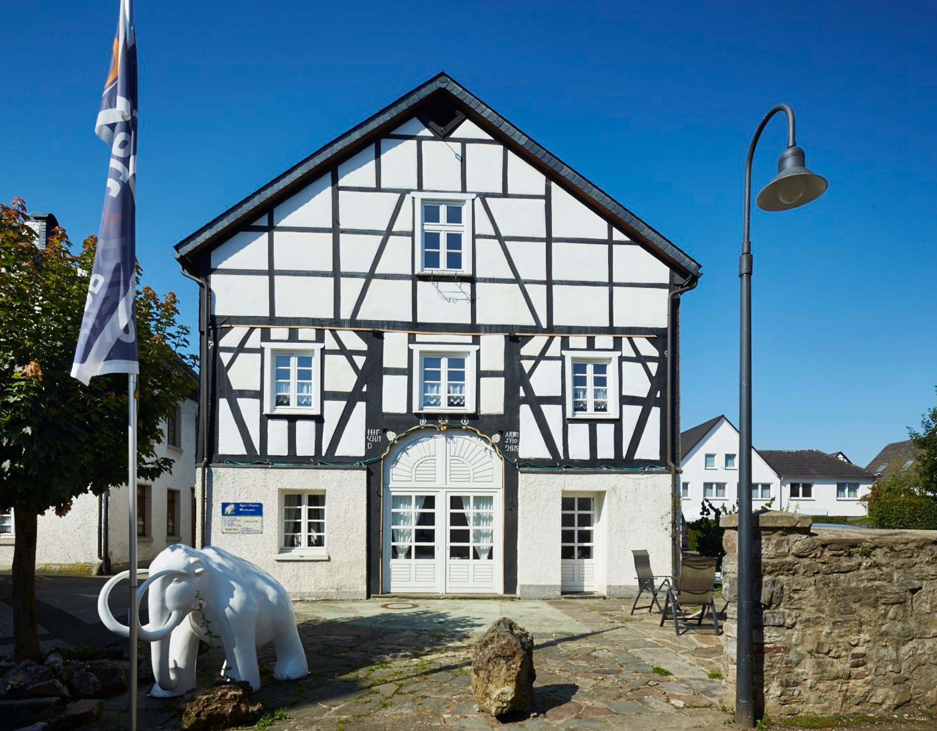 Reference project - Historic Lohgerberhaus Balve | Vaillant