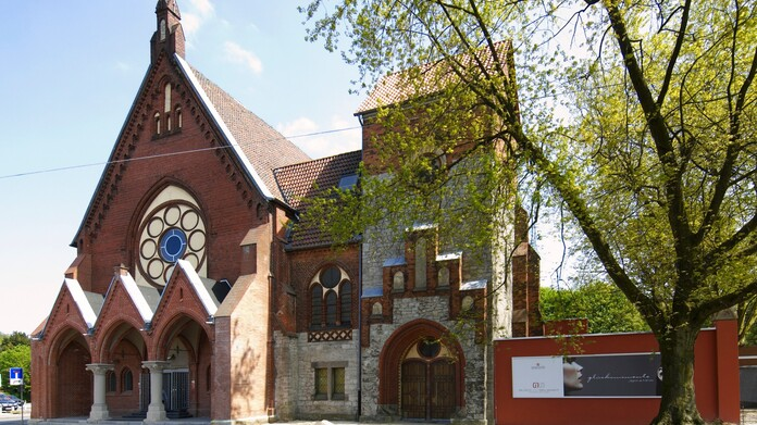 Martini Church Bielefeld