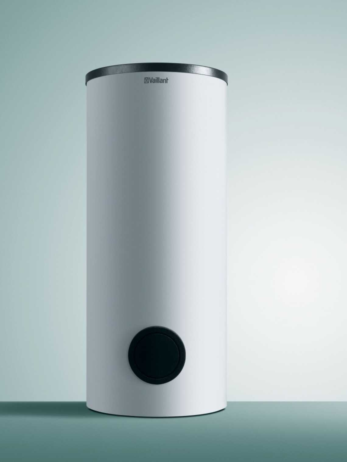 geoSTOR - hot water cylinders for heat pumps - geoSTOR – different ...