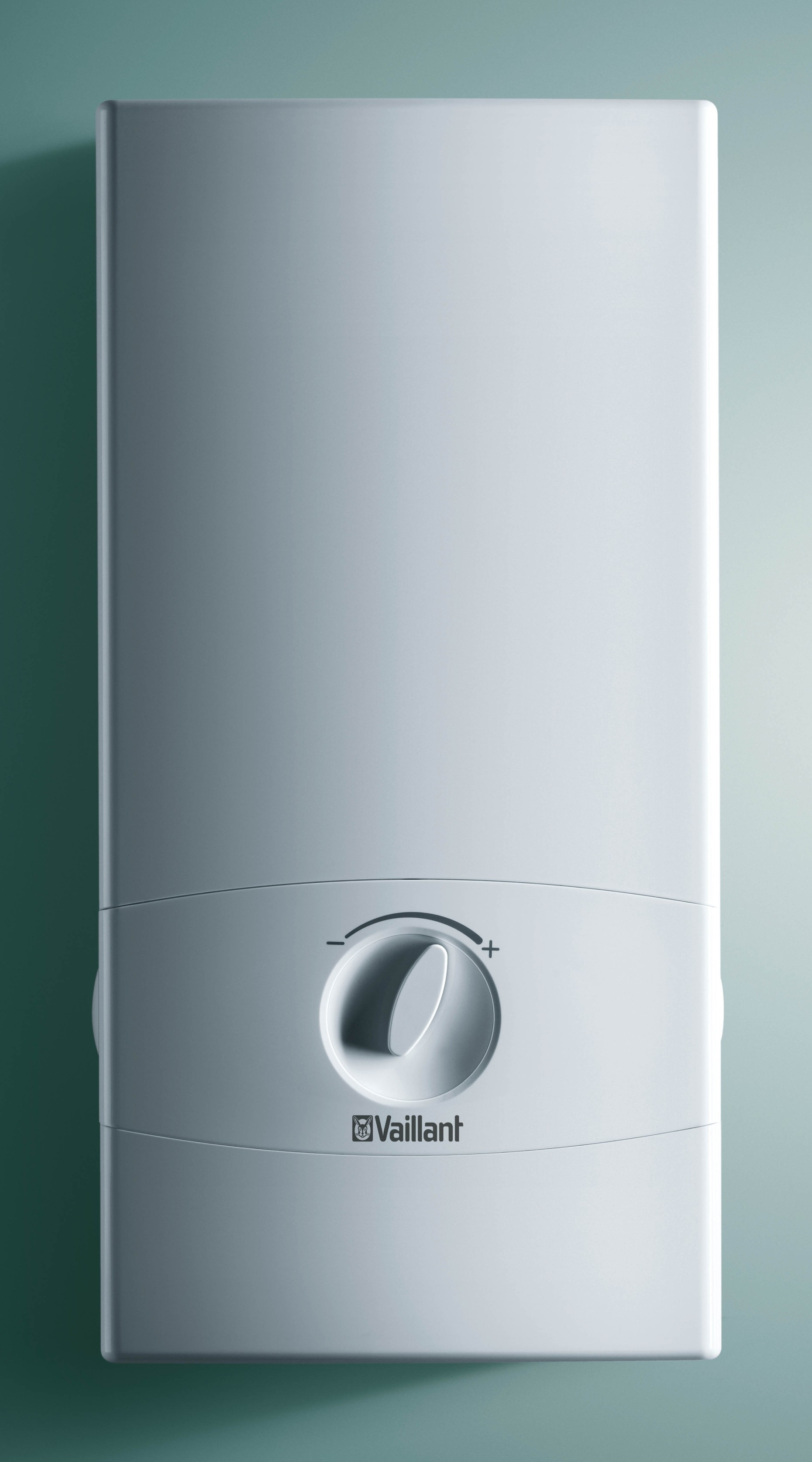 Electric instantaneous water heaters VED - Innovative technique for ...