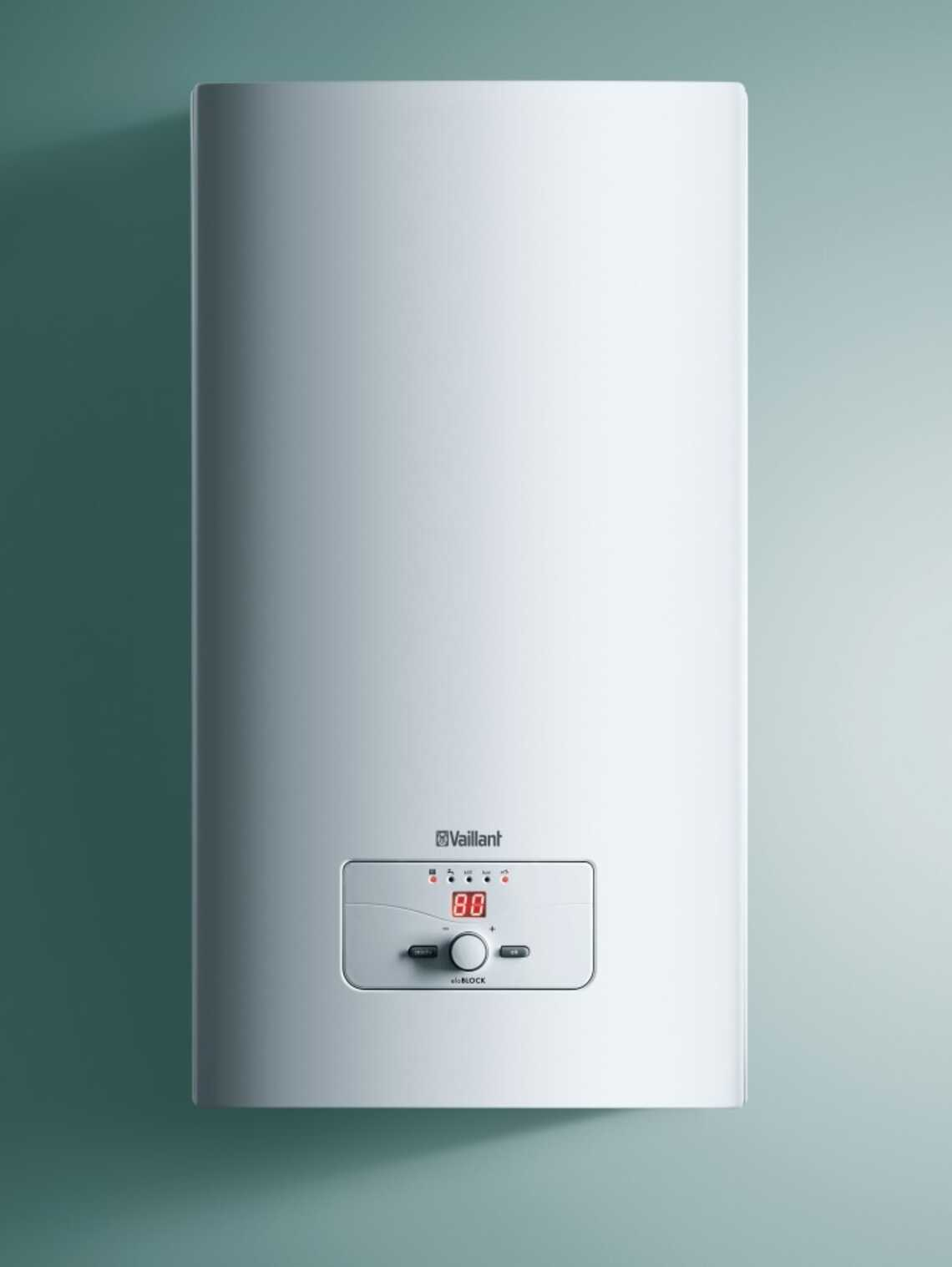 Vaillant eloBLOCK - A wide range for your heating with electricity ...