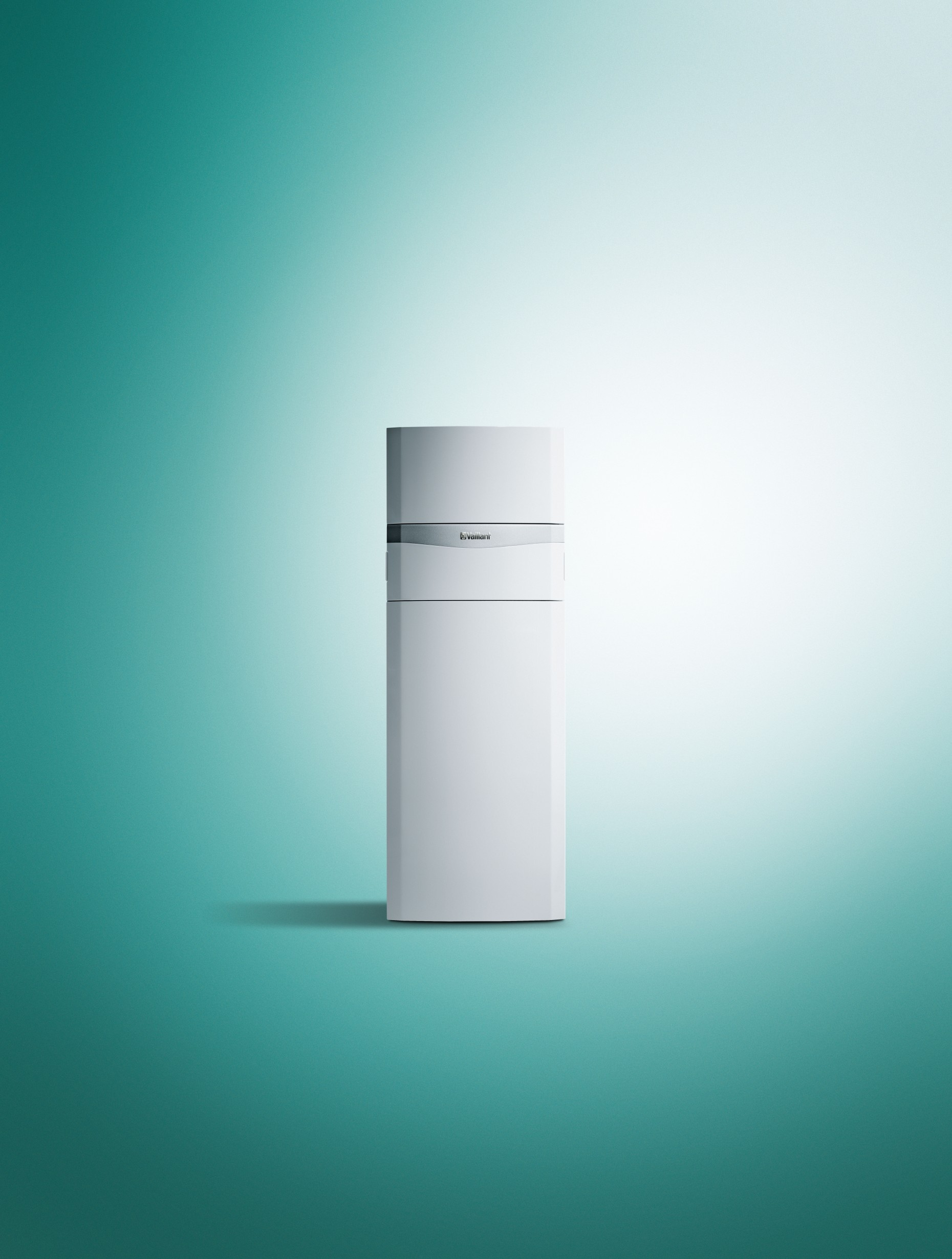 ecoCOMPACT - Compact combination of condensing boiler and hot water ...