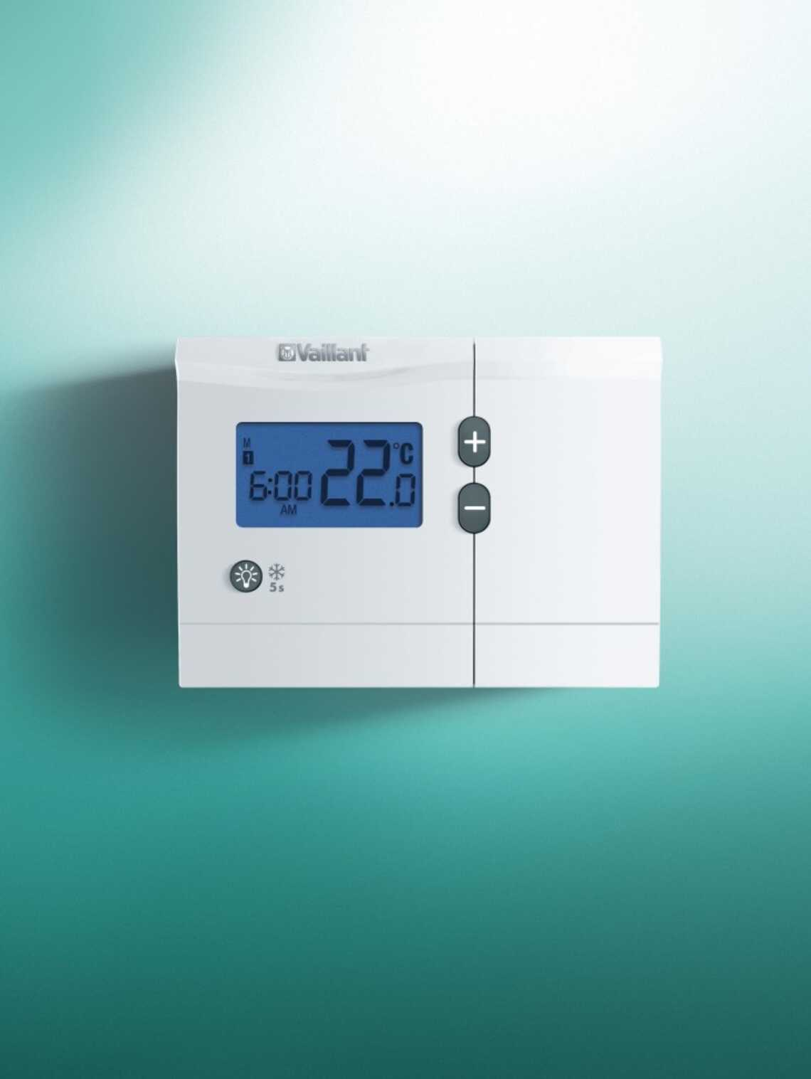 calorMATIC 250/250f - Controller for multiple sources of energy ...
