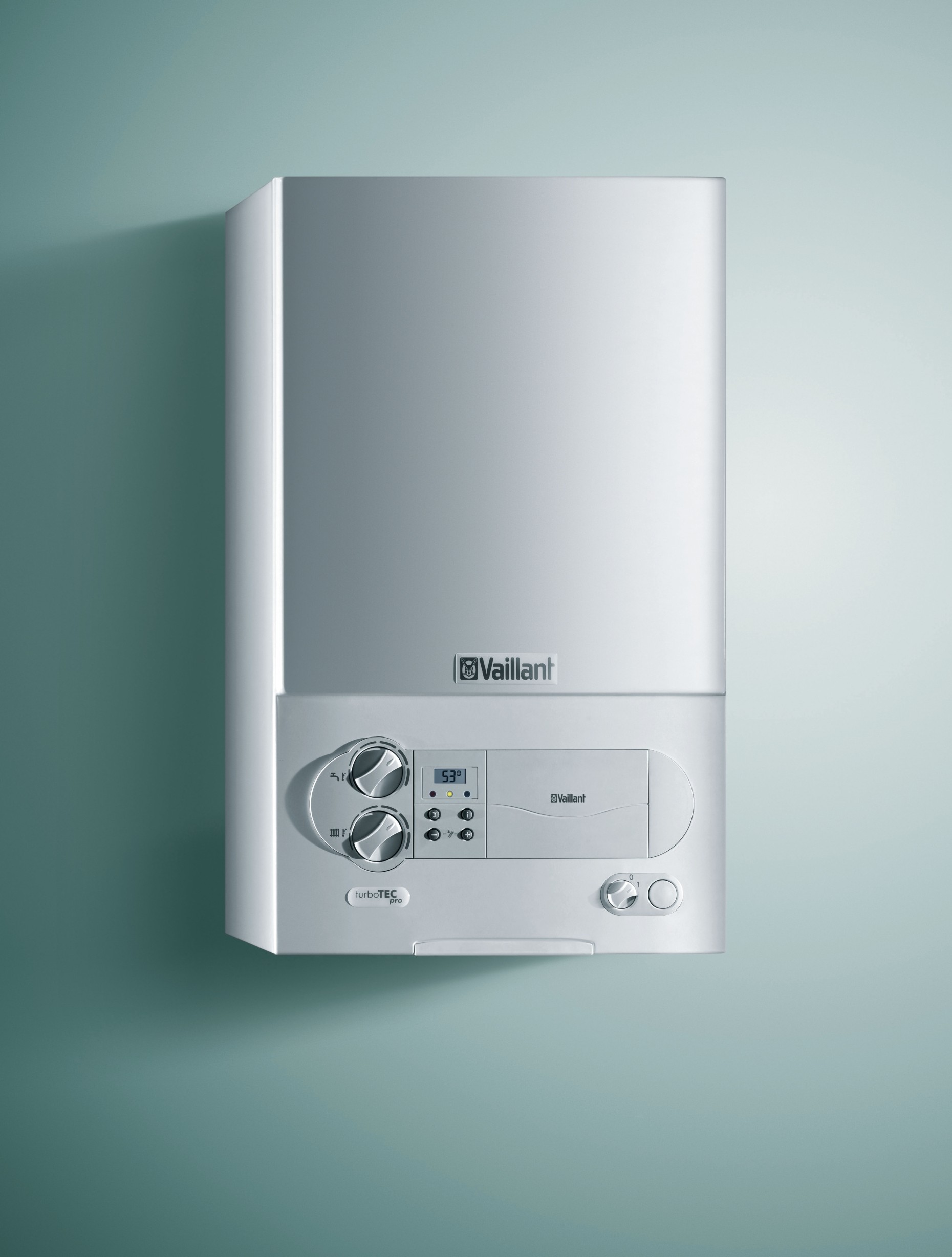 Atmotec Turbotec Pro Easier To Install Vaillant